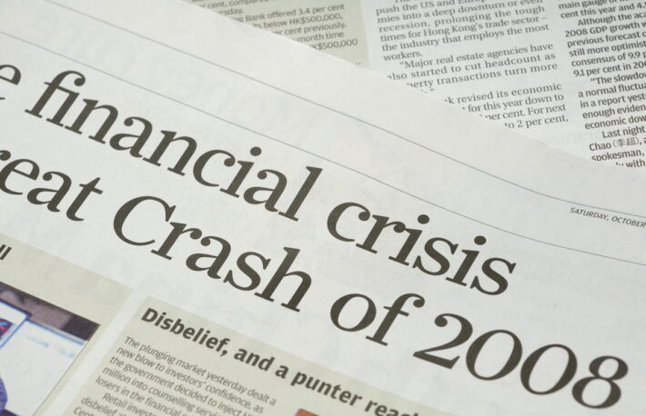 銀行の命運は尽き、暗号資産は魂を失ってしまったか