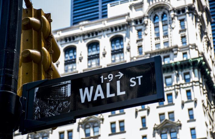 ウォール街の歴史からDeFiの未来が見える──40年間の4つのバブル