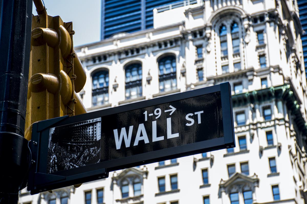 ウォール街の歴史からDeFiの未来が見える──40年間の4つのバブル ...