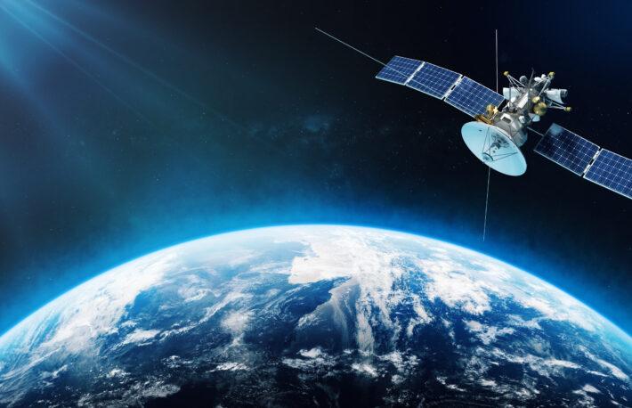 米宇宙軍、データ防衛にブロックチェーンを活用──衛星からのデータを守る
