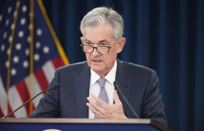 """FRB議長、""""デジタルドル""""に慎重な姿勢、IMF会合で"""