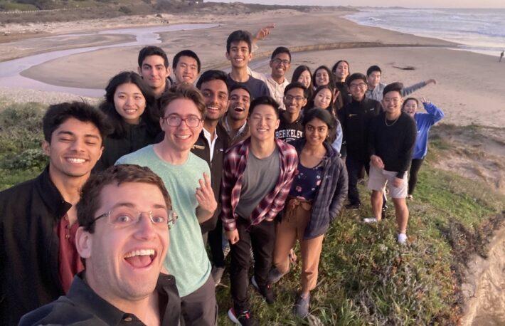 MITとUCバークレーでブロックチェーンを学ぶ学生たち【密着】