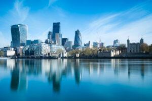 英上場企業も資産の一部をビットコインで保有──米スクエアに追随