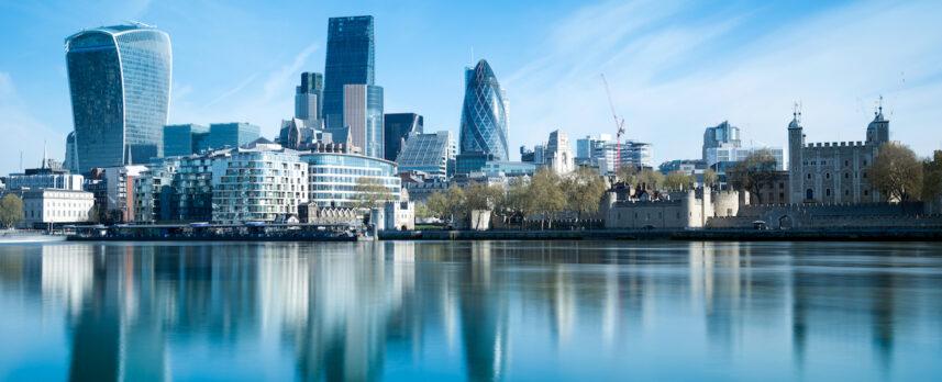 英フィンテック上場企業、保有資産の10%をビットコインに