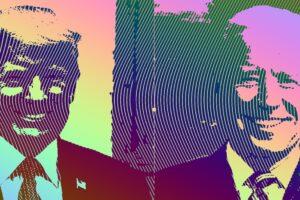 ビットコイナーが米大統領選を気にもかけない十分すぎる理由