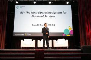 IBMとR3が提携を決断した理由──激変するブロックチェーンの開発現場