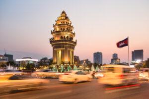 カンボジア、デジタル通貨の運用を開始──ソラミツの技術を採用