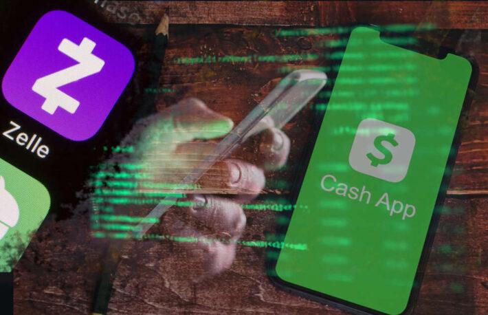 欧米でも「決済アプリの不正出金・詐欺」多発、スクエアのCashAppやZelleでも──ドコモ、PayPayだけではない