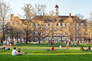アメリカの大学ランキング:ブロックチェーン研究──4位スタンフォード、3位UCバークレー