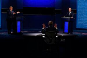 【米大統領選2020】暗号資産業界はどう変わる?