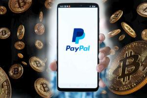 ペイパル「暗号資産」市場参入 4つの課題──手数料、補償、カストディ、課税【ビットコイン】
