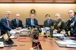 ブロックチェーン、ハイテク軍事競争で重要分野の1つに:米国家安全保障会議