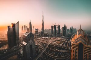 リップル、ドバイに中東アフリカ拠点を開設──金融機関との関係深める