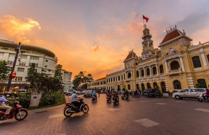 ベトナム、卒業証明はブロックチェーンで──トモチェーンと連携