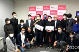 フィンテックピッチ大会、優勝はCrezit、DeFiに関するセッションも開催【FINTECH JAPAN2020・2日目】