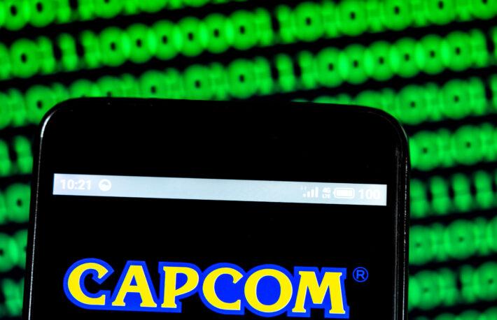 カプコン:情報流出の可能性、最大35万件──サイバー攻撃で
