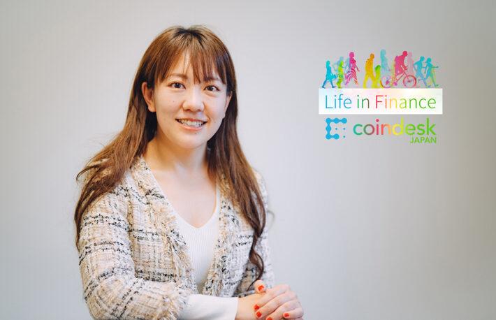 AI×医療のユビー 中川瑞穂──モルスタ、ヨガ起業、そして日本の技術を世界に