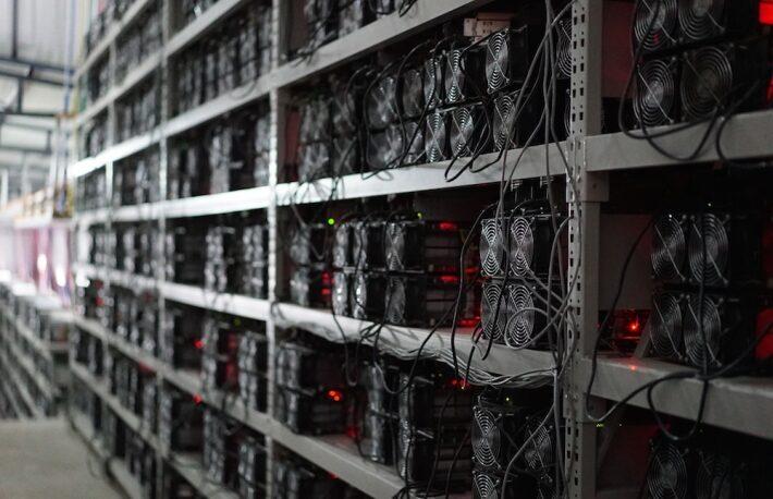 電力料金が払えないビットコインマイナー──中国の規制強化が影響か:ブログ
