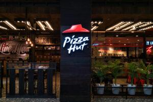 ピザハット、ビットコインで支払い、ベネズエラで開始