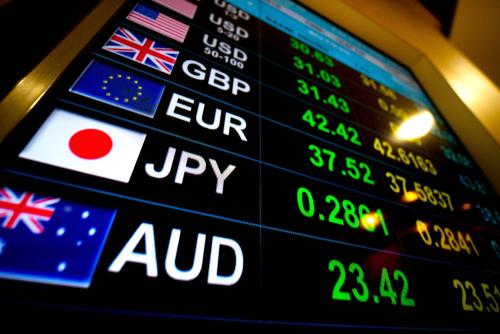 FX(外国為替)のスプレッド(取引コスト)