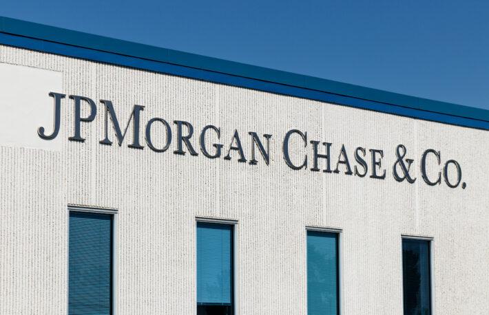JPモルガンCEO:ビットコインは「好みではない」、ブロックチェーンは金融の未来