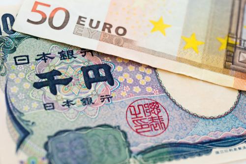 ユーロ/円 スプレッドランキング