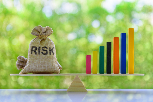 FX(外国為替)取引のリスク