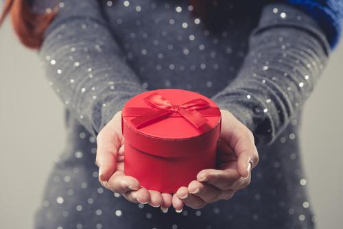 FX口座開設キャンペーンのプレゼント