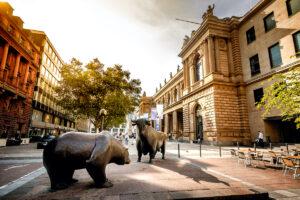 米運用会社、ビットコイン上場投資証券をドイツ取引所に上場