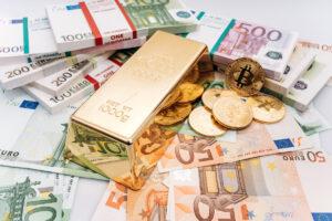 なぜまだビットコインはゴールドをリプレースできないのか