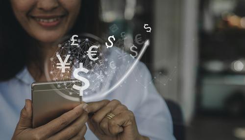 FX通貨ペア数豊富