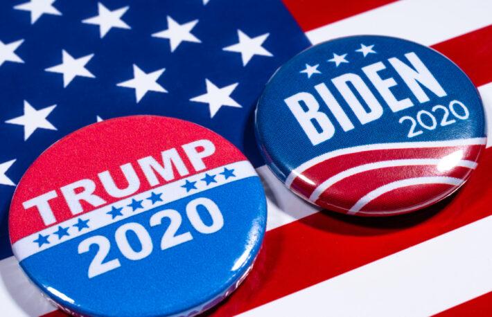 選挙で盛り上がる予測市場【米大統領選2020】