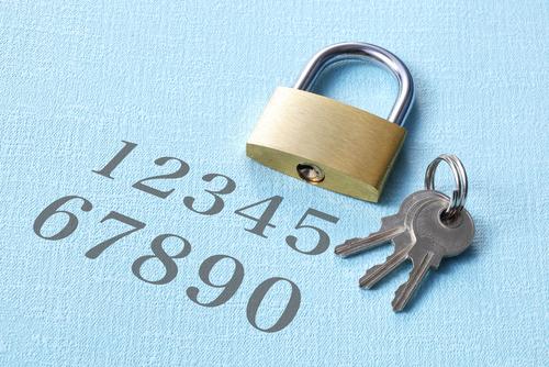 FX口座にログインするパスワード