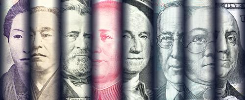 対円通貨ペア
