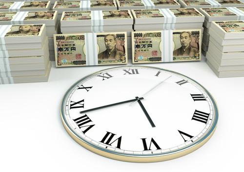 日本円とFXの取引時間