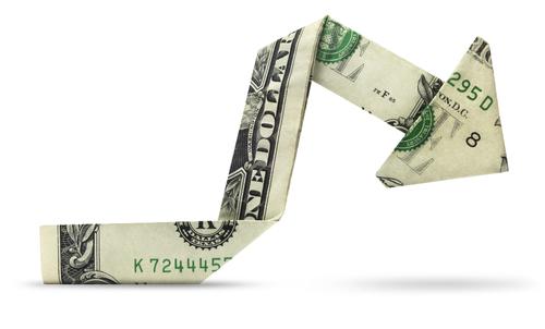 弱気市場でのFX(外国為替)取引