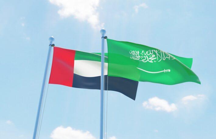 サウジ・UAEのデジタル通貨実験、分散型決済の利点を高評価