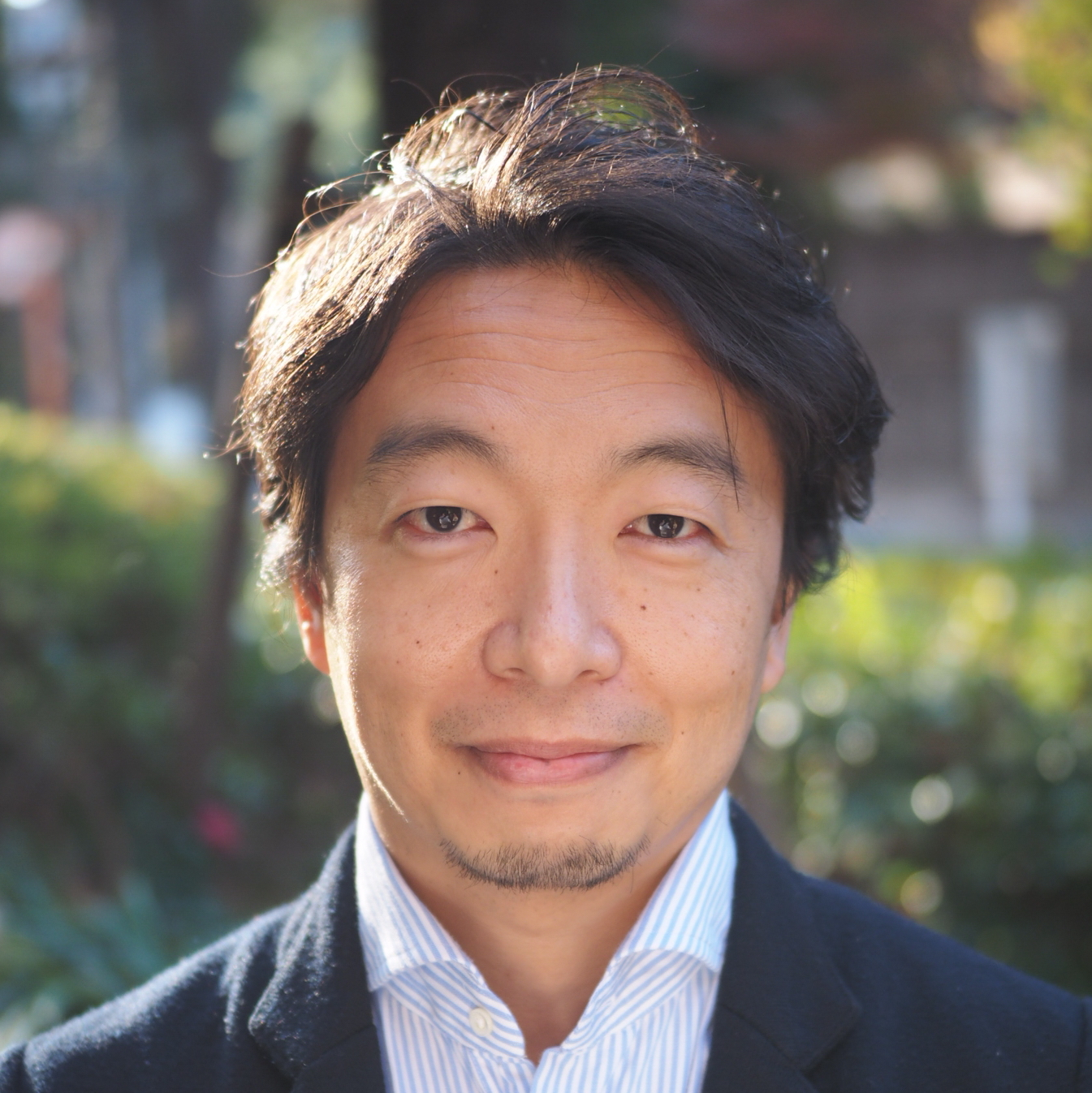藤井 亮助|TORANOTEC株式会社 取締役 シニア・マネジング・ディレクター