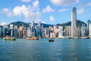 香港の取引サービス、リップルの取引を停止──SEC提訴の影響、アジアにも広がる