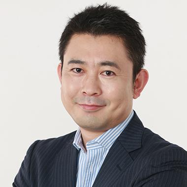 千野剛司氏(Kraken Japan 代表)