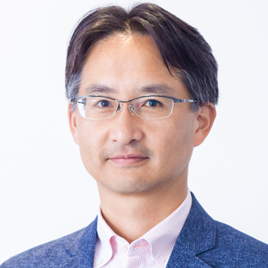 蓮尾聡氏(コインチェック株式会社 代表取締役社長)