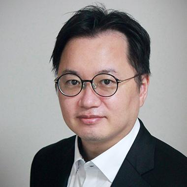 林仁奎(イム インギュ)氏(LVC株式会社 代表取締役社長CEO)
