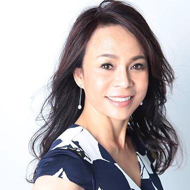 奥本直子氏(アンバー・ブリッジ・パートナーズ CEO 兼 マネージング・ディレクター)