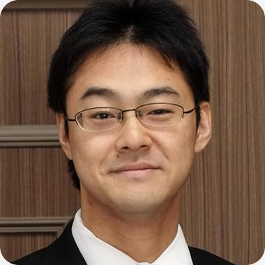 高梨佑太氏(金融庁 国際デジタル調整官 兼 国際企画調整官)