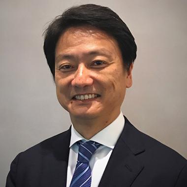 冨本 祐輔 氏|トヨタファイナンシャルサービス株式会社 イノベーション本部 副本部長