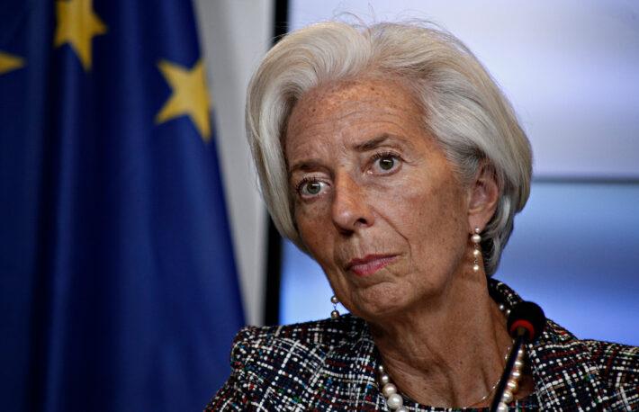 ラガルドECB総裁、リブラをけん制か──ステーブルコインは深刻なリスク
