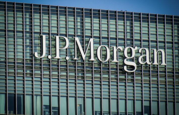 欧米日本の年金ファンドが1%をビットコインに投資すると?:JPモルガン