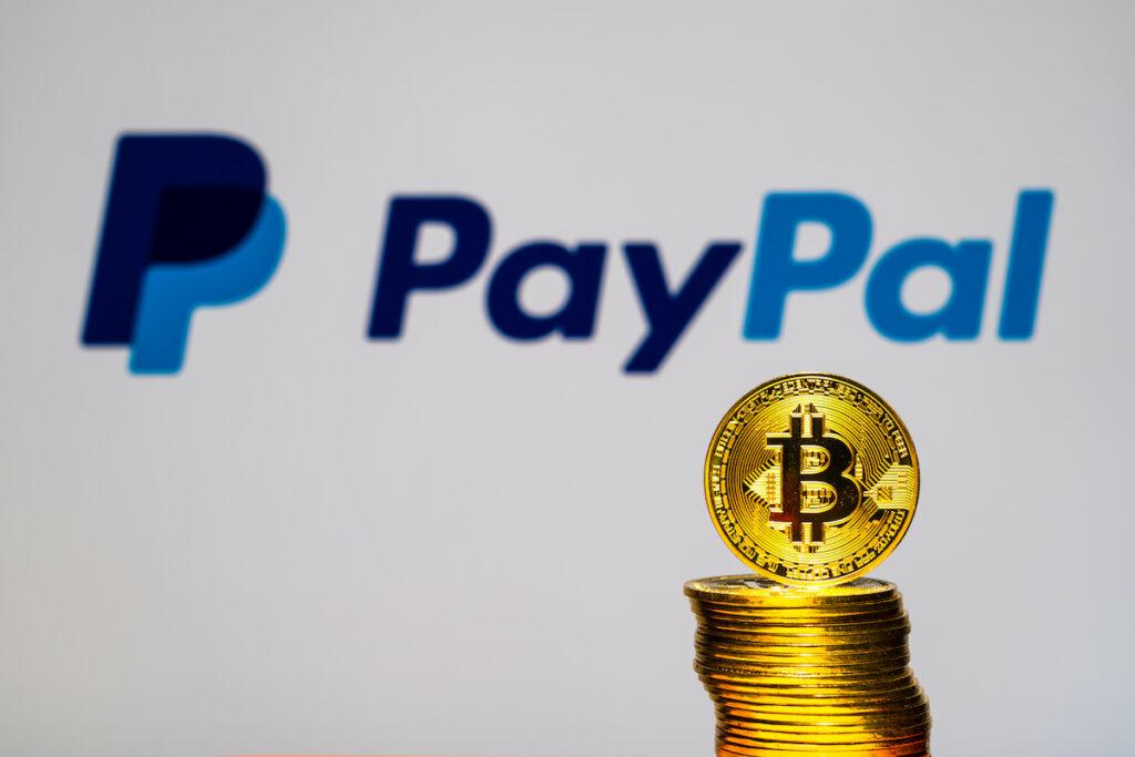 ペイパルCEOより、暗号資産はチャンスを把握しなければならない