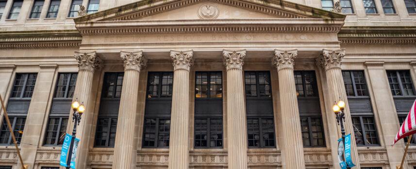 ビットコインの上昇機運に乗る大手銀行 ── 参入状況を振り返る