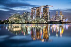 DBS銀行、デジタル資産取引所を来週にもスタート──シンガポールの次世代金融戦略
